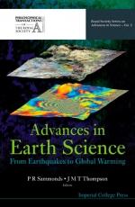 Advances in Earth Science From Earthquakes to Global Warming / Достижения в области наук о Земле От землетрясений до глобального потепления