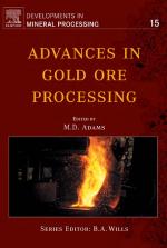 Advances in gold ore processing / Достижения в переработке золотых руд