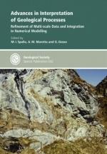 Advances in interpretation of geological processes. Refinement of multi-scale data and integration in numerical modeling / Достижения в интерпретации геологических процессов. Оптимизация разномасштабных данных в численном моделировании