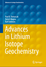 Advances in lithium isitope geochemistry / Достижения в литиевой изотопной геохимии