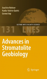 Advances in stromatolite geobiology / Достижения в геобиологии строматолитов