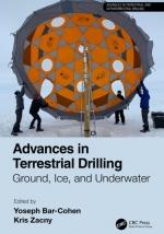 Advances in terrestrial drilling. Ground, ice, and underwater / Достижения в наземном бурении. Земля, лед и подводный мир