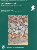Aggregates. Sand, gravel and crushed rock aggregates for construction purposes / Агрегаты. Песок, гравий и щебень для строительных целей