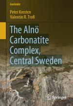The Alnö Carbonatite Complex, Central Sweden / Карбонатитовый комплекс Ално, Центральная Швеция