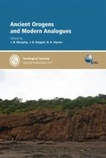 Ancient orogens and modern analogues / Древние орогены и современные аналоги