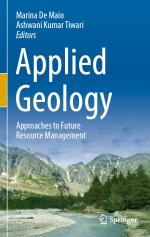 Applied geology. Approaches to future resource management / Прикладная геология. Подходы к будущему управлению ресурсами