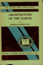Architecture of the earth