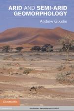Arid and semi-arid geomorphology / Аридная и полуаридная геоморфология