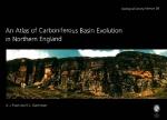 An Atlas of Carboniferous Basin Evolution in Northern England / Атлас эволюции каменноугольных бассейнов в Северной Англии