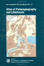 Atlas of palaeogeography and lithofacies / Палеогеографический атлас и атлас литофаций