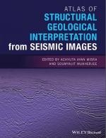 Atlas of structural geological interpretation from seismic images / Атлас интерпретированных геологических структур по данным сейсморазведки