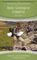Basic geological mapping / Основы геологического картирования