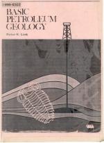 Basic petroleum geology / Основы нефтяной геологии