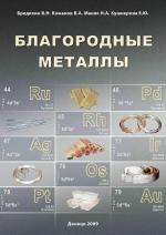 Благородные металлы