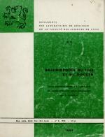 Brachiopodes du lias et du dogger