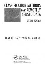 Classification methods for remotely sensed data / Методы классификации данных дистанционного зондирования