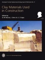 Clay materials used in construction / Глинистые минералы используемые в строительстве