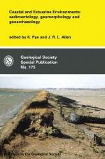 Coastal and Estuarine Environments: sedimentology, geomorphology and geoarchaeology / Береговая среда и среда эстуариев: седиментология, геоморфология и геоархеология