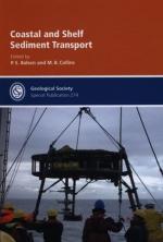 Coastal and shelf sediment transport / Прибрежное и шельфовое перемещение осадков