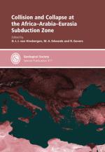 Collision and collapse at the Africa–Arabia–Eurasia subduction zone (Коллизия и коллапс в Африкано-Аравийско-Евразийской зоне субдукции)
