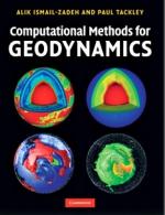 Computational methods for geodynamics / Вычислительные методы в геодинамике