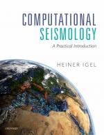 Computational seismology: A practical introduction / Вычислительная сейсмология. Практическое введение