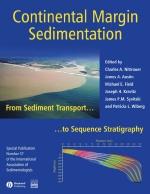 Continental margin sedimentation. From sediment transport to sequence stratigraphy / Осадконакопление условий континентальной окраины. От переноса до отложения