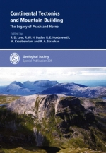 Continental Tectonics and Mountain Building: The Legacy of Peach and Horne / Континентальная тектоника и горообразование