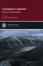 Cryospheric Systems. Glaciers and Permafrost / Криосферные системы.Ледники и вечная мерзлота