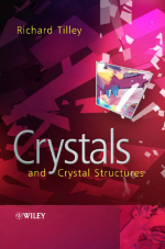Crystals and crystal structures / Кристаллы и кристаллические структуры