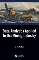 Data analytics applied to the mining industry / Аналитические данные в горнодобывающей промышленности