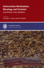 Deformation mechanisms, rheology and tectonics: from minerals to the lithosphere / Механизмы деформации, реология и тектоника: от минералов до литосферы