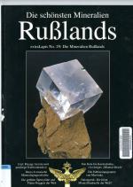 Die schonsten mineralien. Rublands