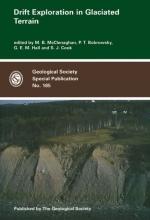 Drift Exploration in Glaciated Terrain / Изучение движения в ледниковых областях