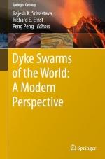 Dyke Swarms of the World: A Modern Perspective / Рои даек в мире: современные перспективы