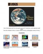 This dynamic Earth: the story of plate tectonic / Эта динамичная Земля: история тектонических плит