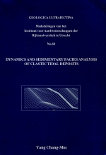 Dynamics and sedimentary facies analysis of clastic tidal deposits