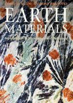 Earth materials. Introduction to mineralogy and petrology / Состав Земли. Введение в минералогию и петрологию