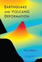 Earthquake and volcano deformation / Землетрясение и деформация вулканов
