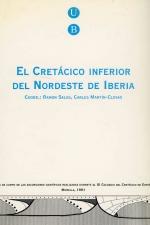 El cretacico inferior del Nordeste de Iberia