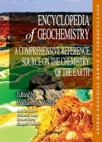 Encyclopedia of geochemistry / Геохимическая экнциклопедия