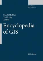 Encyclopedia of GIS / Энциклопедия ГИС (геоинформационные системы)