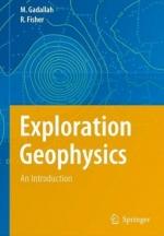 Exploration geophysics. An introduction / Разведочная геофизика. Введение