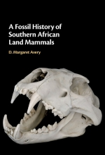 A Fossil History of Southern African Land Mammals / Млекопитающие ископаемые Южной Африки