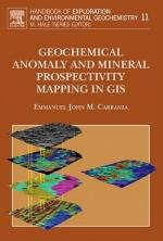 Geochemical anomaly and mineral prospectivity mapping in GIS / Геохимические аномалии и прогнозное картирование в ГИС