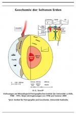 Geochemie der Seltenen Erden / Геохимия редкоземельных элементов