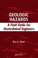 Geologic hazards. A field guide for geotechnical engineers / Геологические опасности. Полевое руководство для инженеров-геотехников