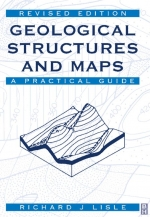 Geological structures and maps. A practical guide / Геологические структуры и карты. Практическое руководство