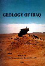 Геология Ирака
