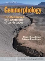 Geomorphology. The mechanics and chemistry of landscapes / Геоморфология. Механика и химия ландшафтов